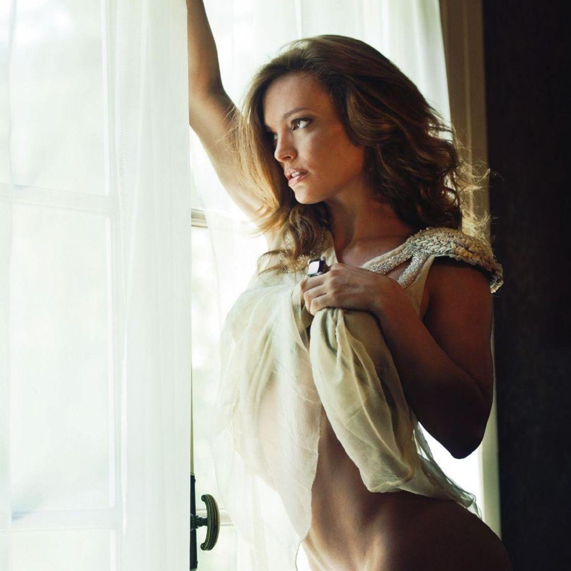 3 Argentinas en Playboy (fotos + video)
