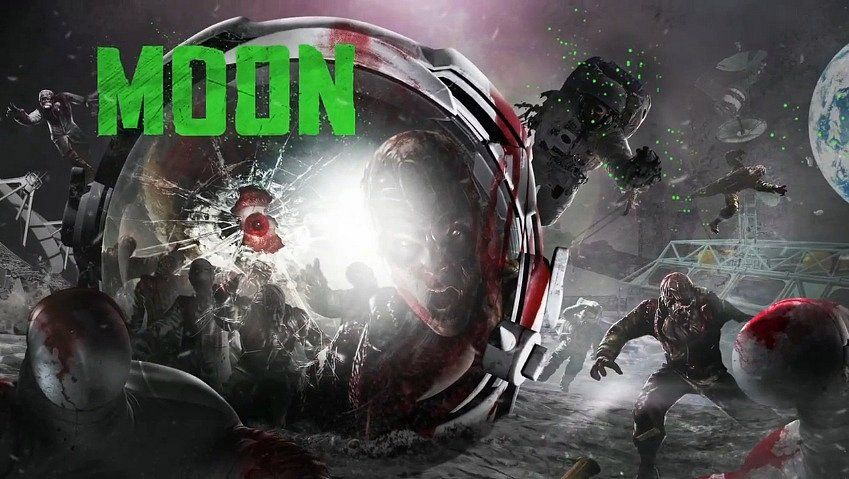 call of duty moon wallpapers - photo #2