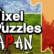 Juego gratis de steam pixel puzzles japan apurate!