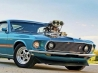 muscle cars (wallpapers)
