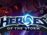 Streaming de Heroes of the Storm