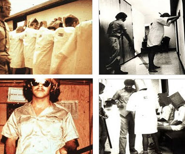stanford experiment essay Stanford prison experiment essaysthe stanford prison experiment demonstrates how different people become the roles they play the students chosen to participate in.