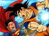 Goku vs Superman quien gana