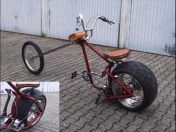 Bicicletas modificadas