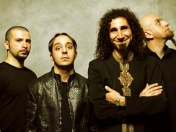 System Of A Down Vuelve [2011] Oficial