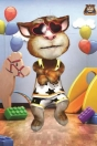 Talking Tom Cat 3 -APK