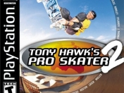 Tony Hawk's Pro Skater 2 Regresa