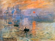 analisi de obra - claude monet