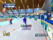 Análisis: Mario & Sonic At The London 2012 Olympic Game