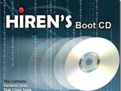 Hirens BootCD desde USB