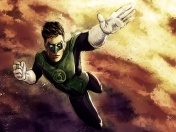 Wallpapers de Linterna Verde! - Green Lantern Wallpapers