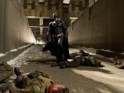 La Nueva de Batman, The Dark Knight Rises