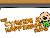 El show de Cyanide and Happiness (sub)