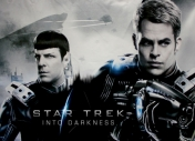 Star Trek Into Darkness nuevo trailer