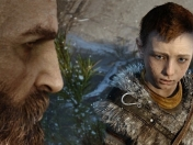 God of War influeciado por la cancelada serie de Star Wars