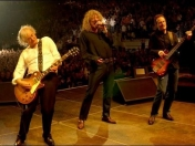 Led Zeppelin prepara disco!