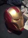 Haciendo el Casco de Iron Man [ Foto Tutorial ]