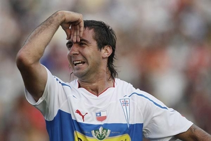 Lucas Pratto, Mini-Post published in Deportes