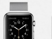 El Apple Watch está rindiendo examen