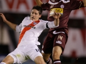 River Plate  vs  Lanus
