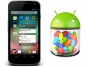 Así es Android 4.1 - Jelly Bean