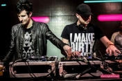 [dubstep] Knife party + info