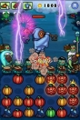 Pumpkins vs. Monsters: Ingeniosa como el Plantas Vs Zombies