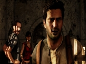 Tomb Raider no es Uncharted