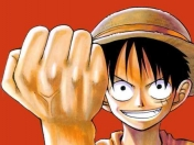 One Piece ( Color - Walk 1 HD ) '' Part 1 ''