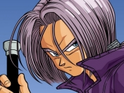 Trunks del Futuro esta de Regreso en Dragon Ball Super
