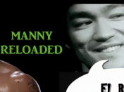 Manny Pacquiao,be water my friend