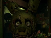 Five Nights At Freddy' 3!! (Trailer + imagenes)