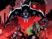 The New 52: Futures End #07