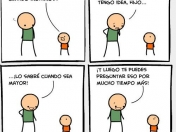 Cyanide and Happiness (humor acido) 9!!
