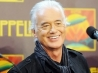 Jimmy Page se une a Integrantes de Guns N' Roses y Nirvana