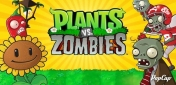 Plantas vs Zombies para Android 2.2+
