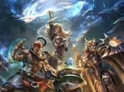 [Gameplay] Algunas jugadas...! League Of Legends, AltoMagito