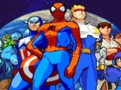 Marvel no descarta un nuevo Marvel vs. Capcom