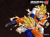 wallpapars dragon ballz