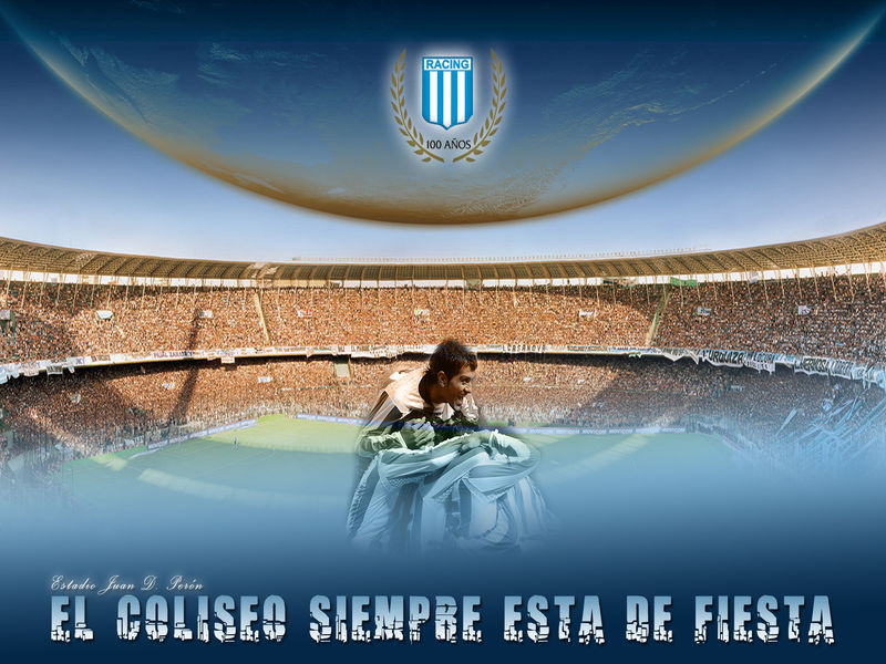 Wallpapers De Racing Clubalguno Capasque Te Llevas En Taringa