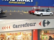 Wall Mart compro Carrefour Argentina