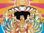Hendrix:  Axis bold as love