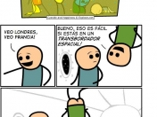 Cyanide and Happines (humor acido) 15!!