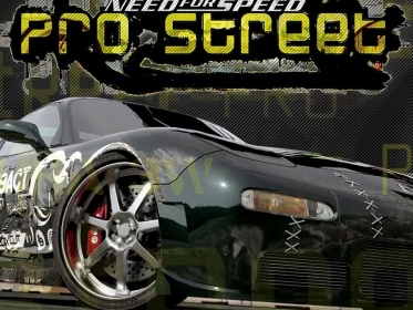 mis autos de need for speed pro street published in Juegos