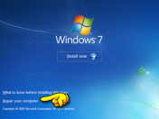 reparar  windows 7 sin formatear