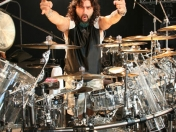 Mike Portnoy Abandona Dream Theater