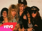 Guns N Roses -  It's So Easy [Temazo]