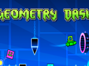 Tutorial como crear Geometry Dash en Game Maker