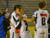 Tiro Federal 2 - 2 Chaco For Ever | Argentino A