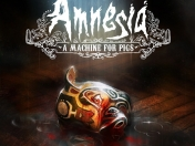 Amnesia: A Machine for Pigs Primera parte.